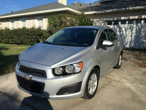 2013 Chevy Sonic 98.000 Miles! for Sale in Orlando, FL