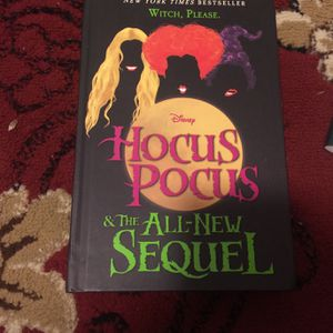 Hocus Pocus for Sale in Murray, UT