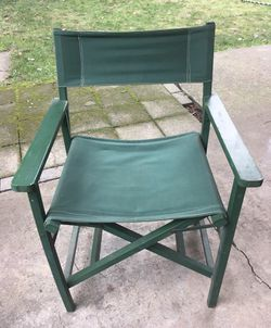Director's Chair for Sale in Tacoma,  WA