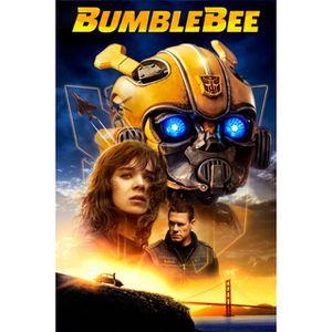 Bumblebee iTunes 4K UHD or VUDU HDX for Sale in Los Angeles, CA