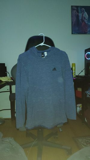 Adidas Hoodie Men's Size M for Sale in Gaithersburg, MD