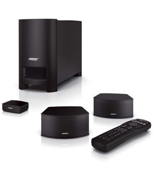 Bose CineMate Home Theater System for Sale in Chesapeake, VA