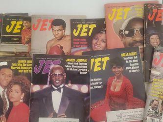 Jet Magazines for Sale in Orlando,  FL