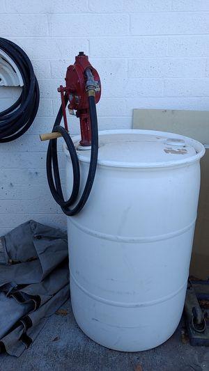 Fuel tank for Sale in Glendale, AZ