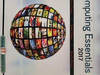 College Book Computing Essentials for Sale in Valrico,  FL