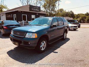 2004 Ford Explorer for Sale in Glassboro, NJ