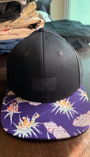 Vans - Hat for Sale in Yuma, AZ