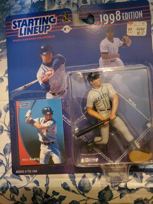 Baseball figurines for Sale in Jonesborough, TN