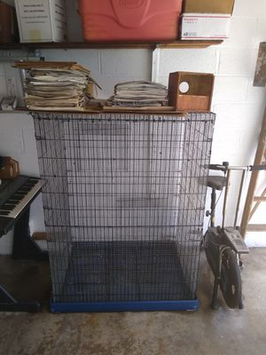 Bird cage for sale for Sale in Paterson, NJ