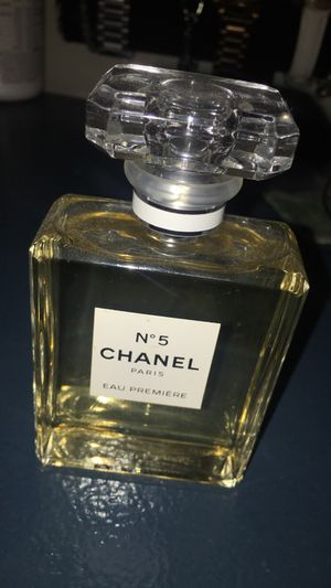 Chanel perfume - $100+ in stores!! for Sale in San Diego, CA