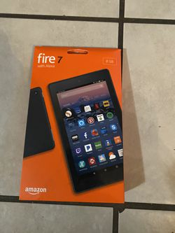 Kindle Fire 7 8GB for Sale in San Diego,  CA