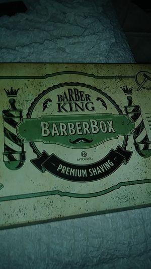 Barber King super econmico y nuevo for Sale in Miami, FL