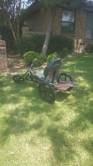 3 weels bike and or trailer for Sale in Garland, TX