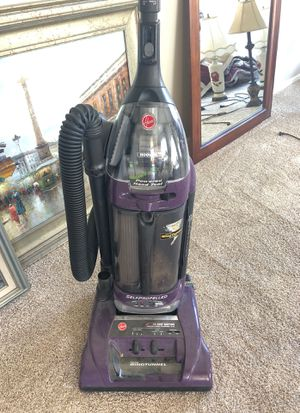 Hoover vacuum for Sale in Payson, AZ