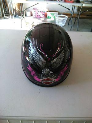 Harley Davidson motorcycle helmet for Sale in Gallatin, TN