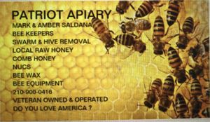 Bee removal for Sale in Grape Creek, TX