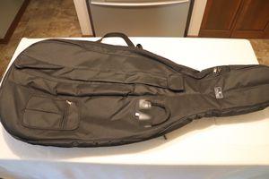 Cecilia Black Cello Soft Case 3/4 for Sale in Fenton, MO