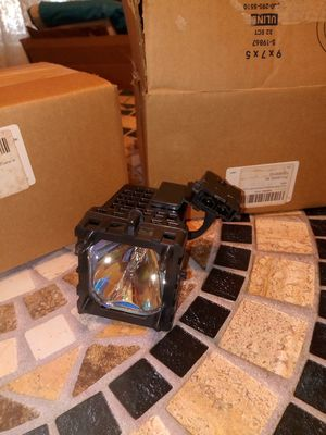 Sony TV lamp bulbs Brand New Never Used for Sale in Willows, CA