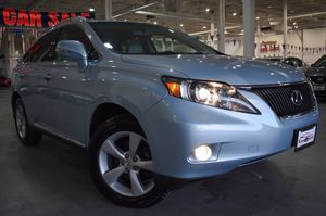 2010 Lexus RX 350 for Sale in Temple Hills, MD