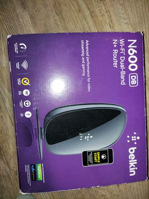 Wifi router for Sale in Winter Haven, FL