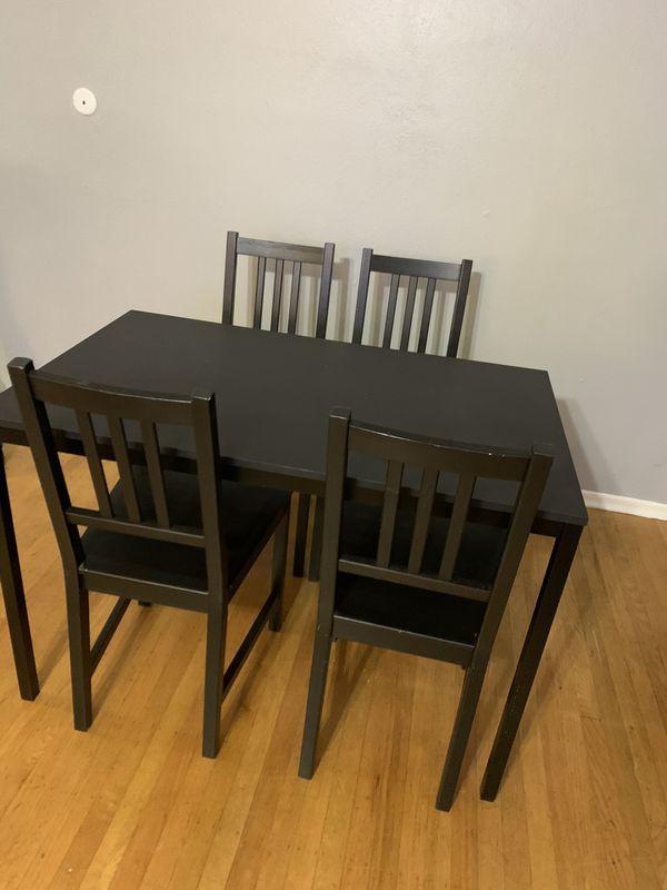 IKEA dinning set