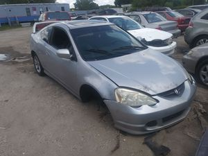 2004 acura rsx type s parts for Sale in Tampa, FL