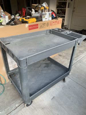 Rubbermaid utility cart for Sale in Arvada, CO