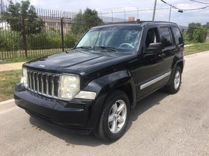 2008 Jeep Liberty for Sale in Chicago, IL