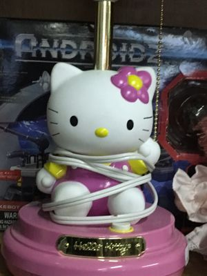 Hello Kitty Lamp for Sale in St. Peters, MO