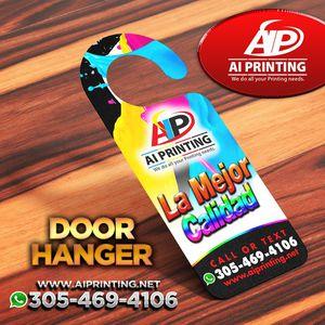Door Hangers for Sale in Miami Gardens, FL