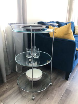 3 Tier Table for Sale in Los Angeles, CA