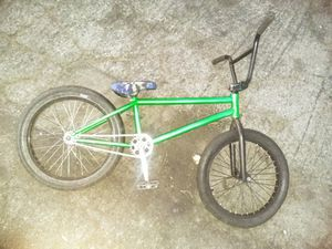 We the people 20 BMX bike for Sale in Garden Grove, CA