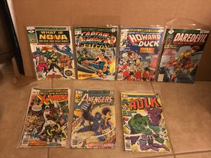 COMIC BOOKS FOR SALE! MINT CONDITION for Sale in West Palm Beach, FL