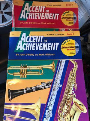 Tenor Saxophone Books for Sale in Henderson, NV