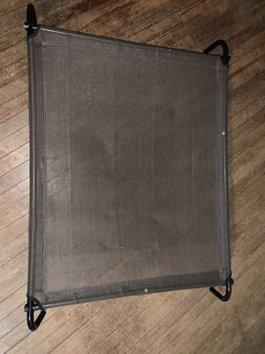 Dog bed extra large for Sale in Trenton, NJ