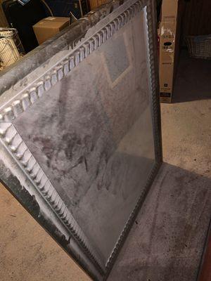 37x47 mirror $30obo for Sale in Apache Junction, AZ
