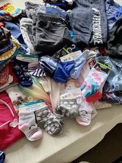 Kids Clothes 75 Pieces for Sale in Miami,  FL