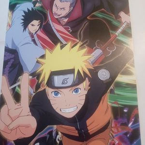 Anime Posters - Naruto Shippuden #14 for Sale in Lakewood, CA