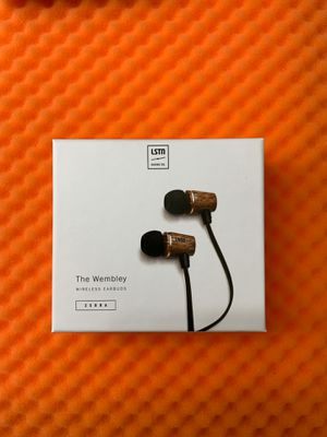 LSTN Sound Company The Wembley Wireless Earbuds for Sale in Redlands, CA