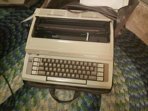 Typewriter for Sale in Silver Spring, MD