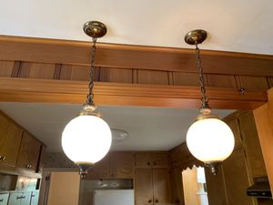 Vintage light fixtures for Sale in Atlanta, GA