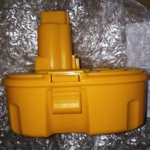 Ceenr 18v Battery for Sale in Henderson, NV