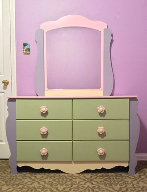Doll House 3 Pc Bedroom Set for Sale in Hyattsville, MD