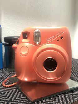 Fujifilm Instax Mini 7 + for Sale in Long Beach,  CA