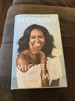 Michelle Obama Book for Sale in San Diego, CA