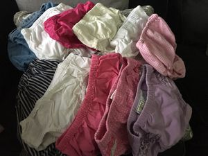 Set of 13 Underdress/Diaper Covers for Sale in South Gate, CA
