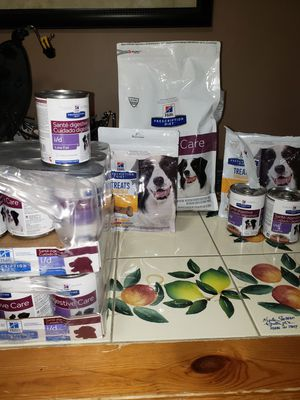 Hills dog food for Sale in St. Louis, MO
