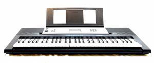 Yamaha keyboard for Sale in Las Vegas, NV