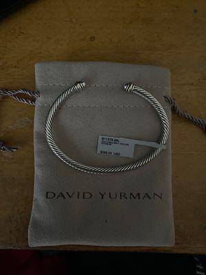 David Yurman Bracelet for Sale in Hyattsville, MD