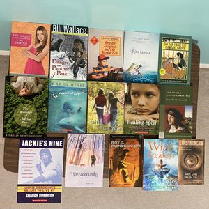 Mix of Books (All books included for the price given) for Sale in Waterbury, CT